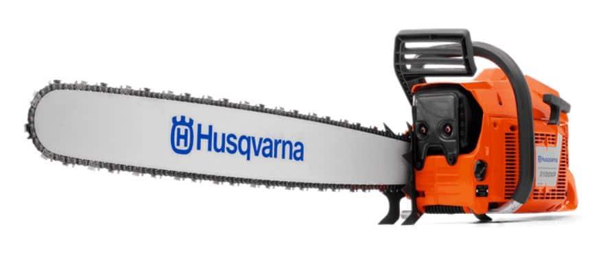 professional logging chainsaws