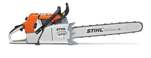 Stihl MS 880 MAGNUM logging chainsaw