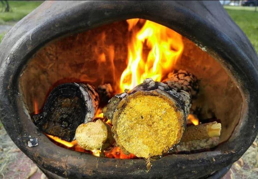 chiminea fireplaces