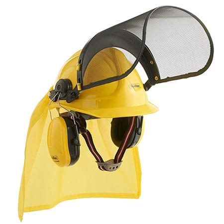forestry helmet reviews