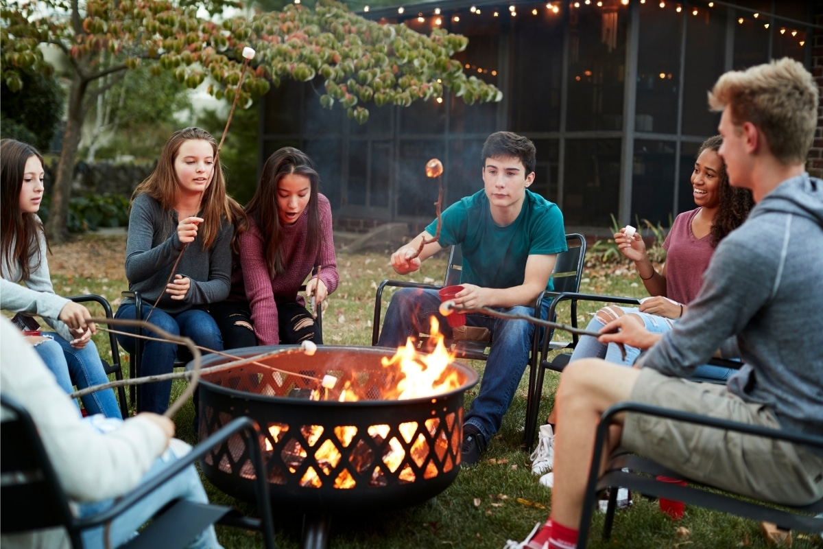 complete fire pit guide